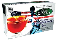 AMERICAN BREAKFAST TEA